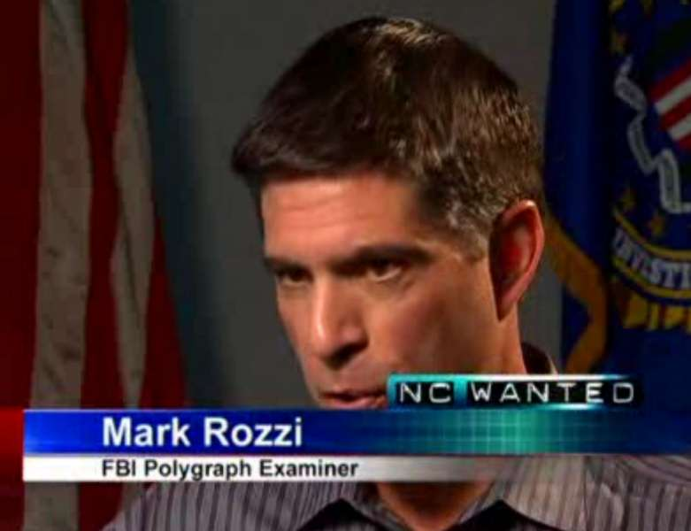 FBI Polygraph Expert in NC, Mark Rozzi