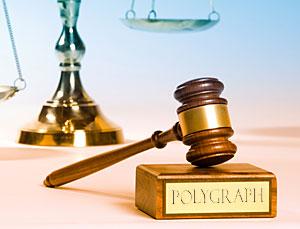 Polygraph admissibility